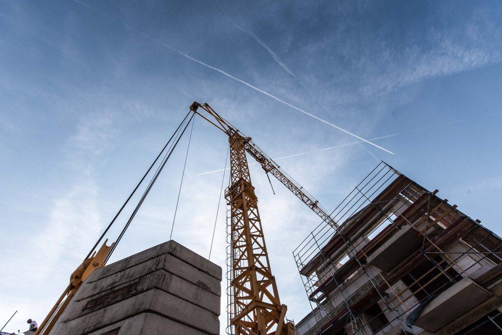 Bauunternehmen, Leipzig, Baufirmen Leipzig, s und s, Hochbau